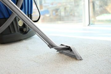 Carpet Steam Cleaning in Heath by Gleam Clean Carpet Cleaning