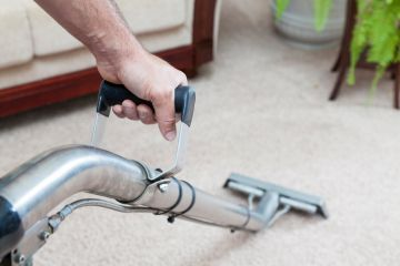 Gleam Clean Carpet Cleaning's Carpet Cleaning Prices