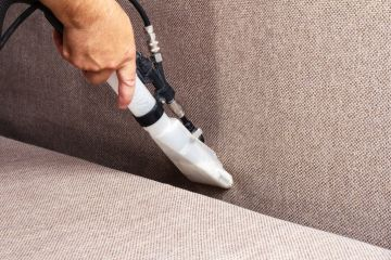 Glenn Heights Sofa Cleaning by Gleam Clean Carpet Cleaning