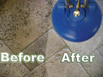 Tile & Grout Cleaning in Euless TX